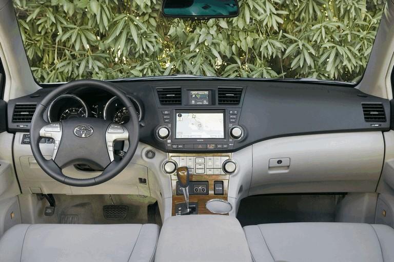 2008 Toyota Highlander 246829