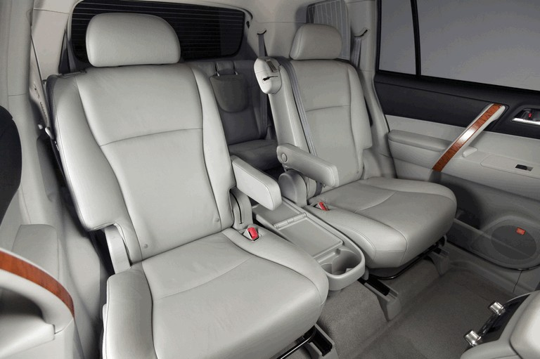 2008 Toyota Highlander 246832