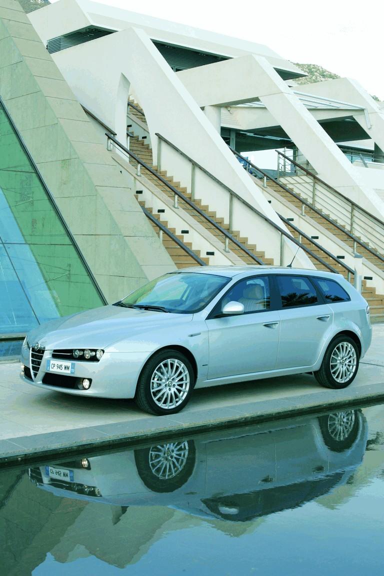 2006 Alfa Romeo 159 Sportwagon 246921