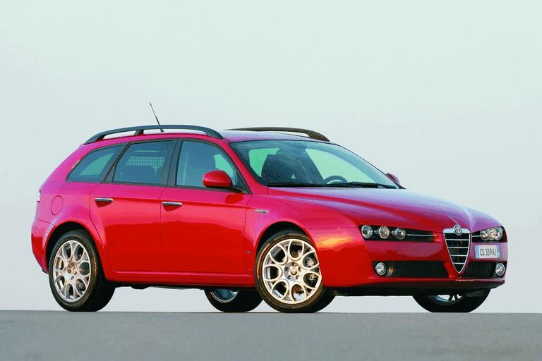 2006 Alfa Romeo 159 Sportwagon 246957
