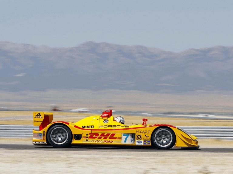 2006 Porsche RS Spyder 246983
