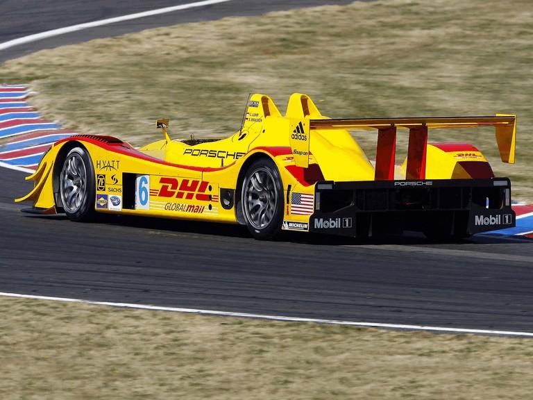 2006 Porsche RS Spyder 246984