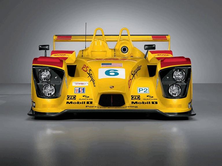 2006 Porsche RS Spyder 246986