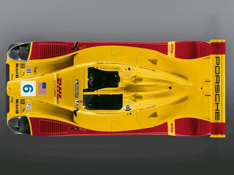 2006 Porsche RS Spyder 246988