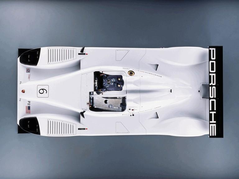 2006 Porsche RS Spyder 246996