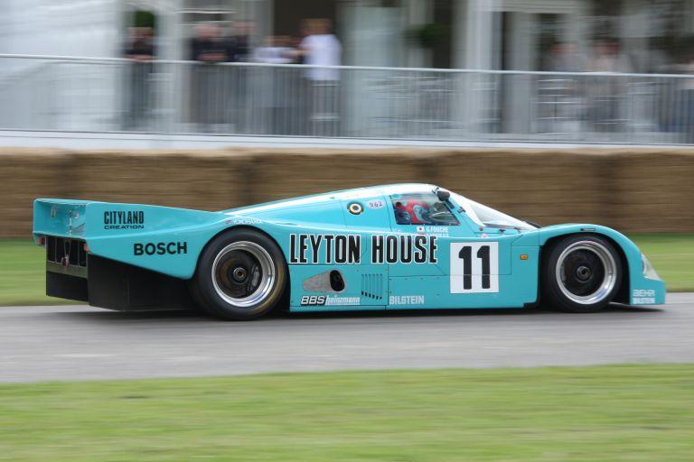 1985 Porsche 962C 528433