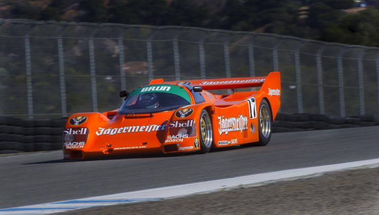 1985 Porsche 962C 528435