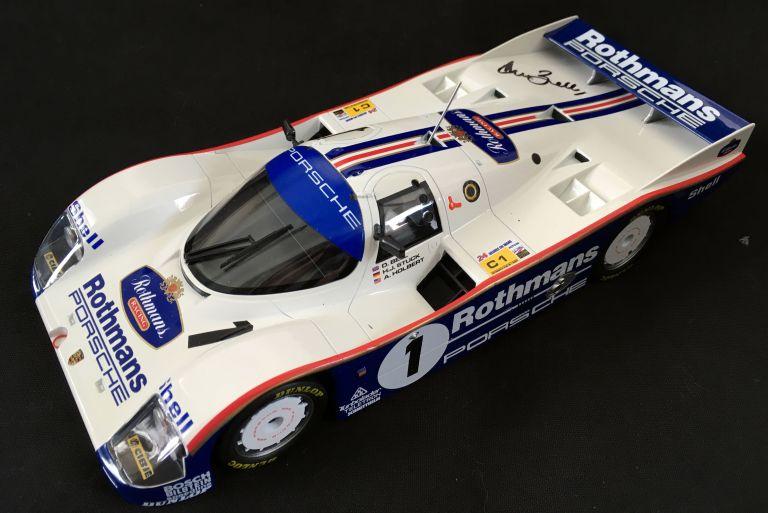 1985 Porsche 962C 528439