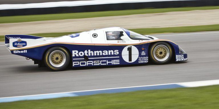 1985 Porsche 962C 528443
