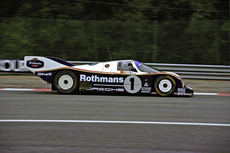1985 Porsche 962C 528444