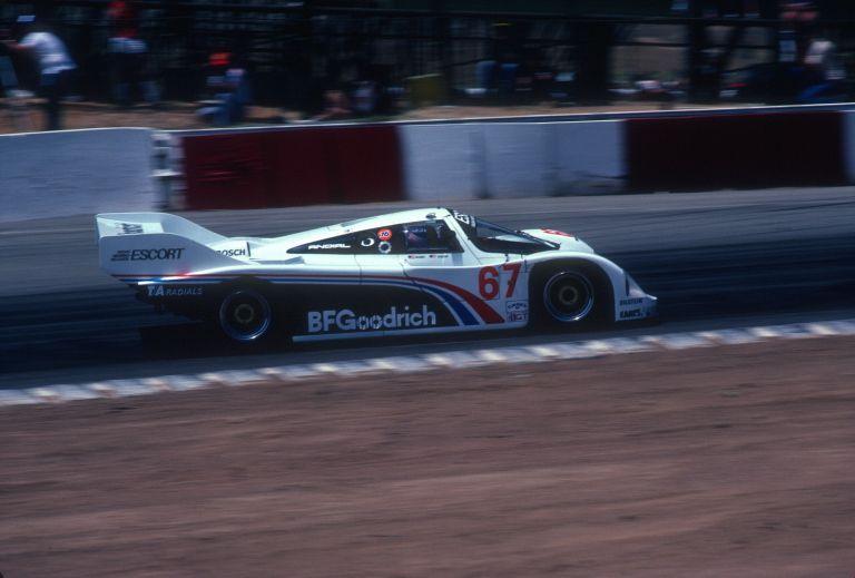1985 Porsche 962C 528453