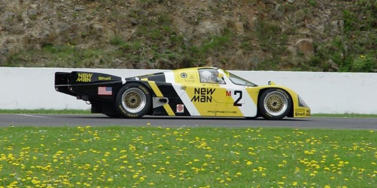 1985 Porsche 962C 528457