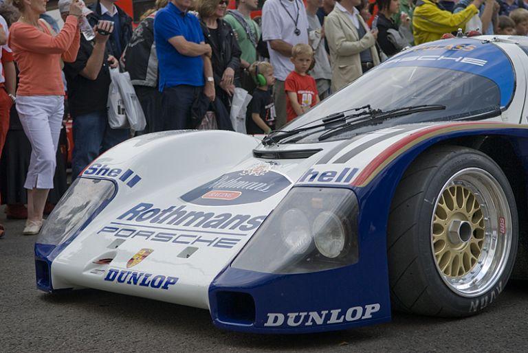1985 Porsche 962C 528461