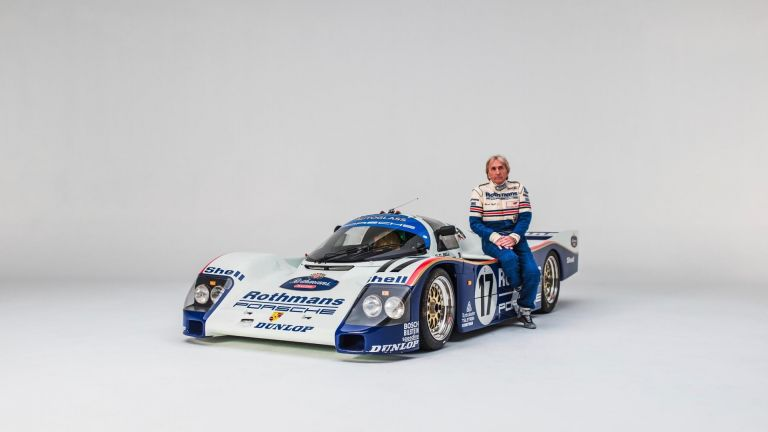 1985 Porsche 962C 528472