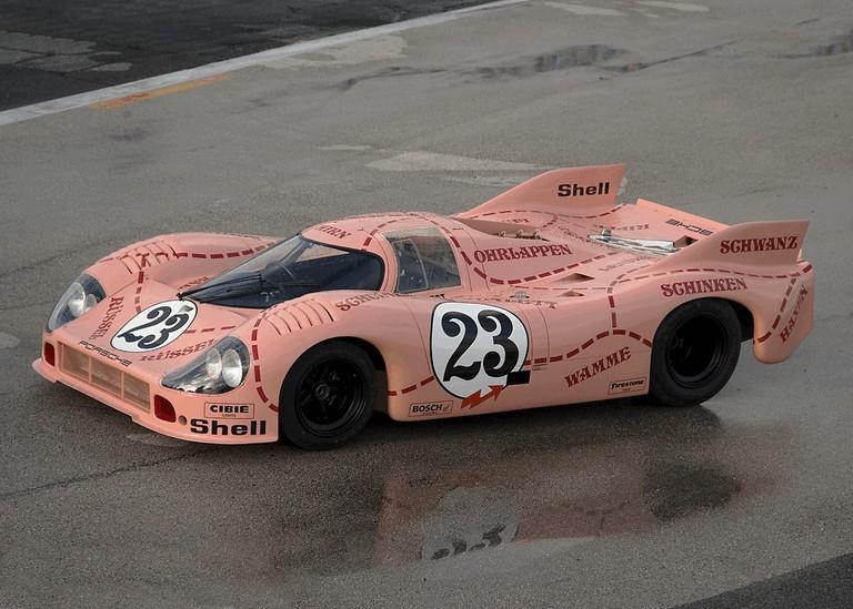 1971 Porsche 917-20 Pink pig 247024