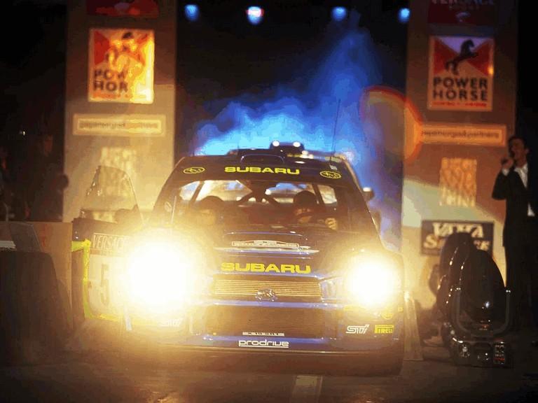 2001 Subaru Impreza WRC 483266