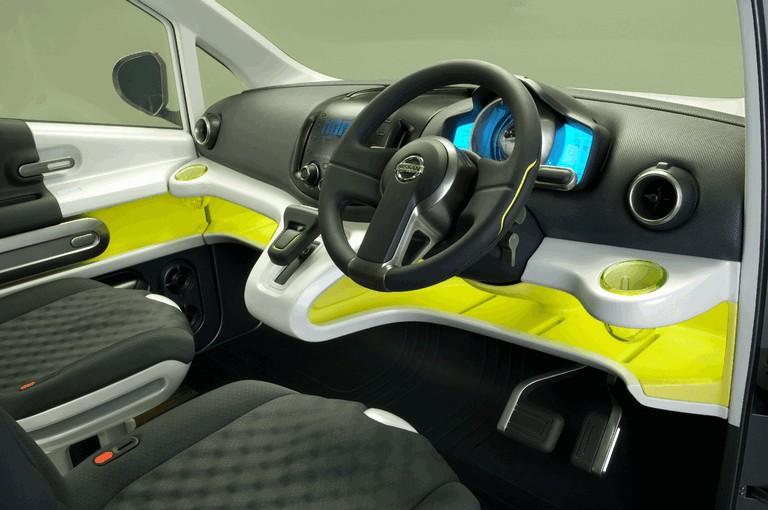 2009 Nissan NV200 concept 247143