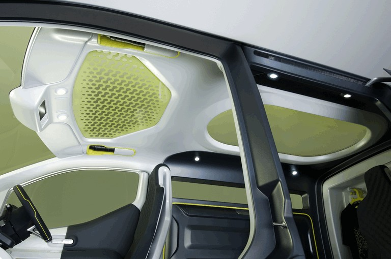 2009 Nissan NV200 concept 247147
