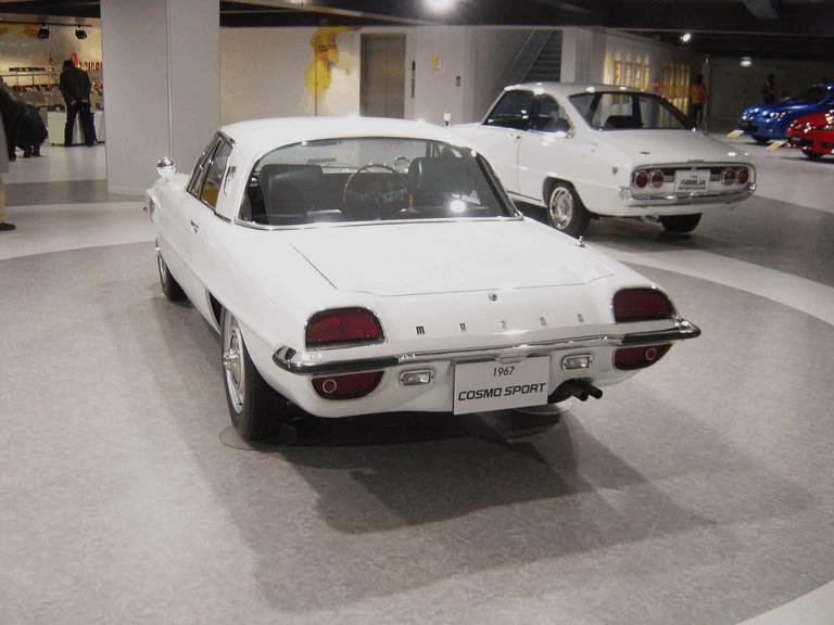 1967 Mazda Cosmo sport 247304