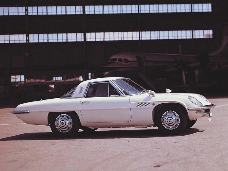 1967 Mazda Cosmo sport 247306