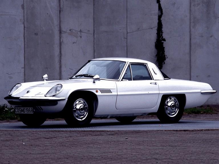 1967 Mazda Cosmo sport 247307