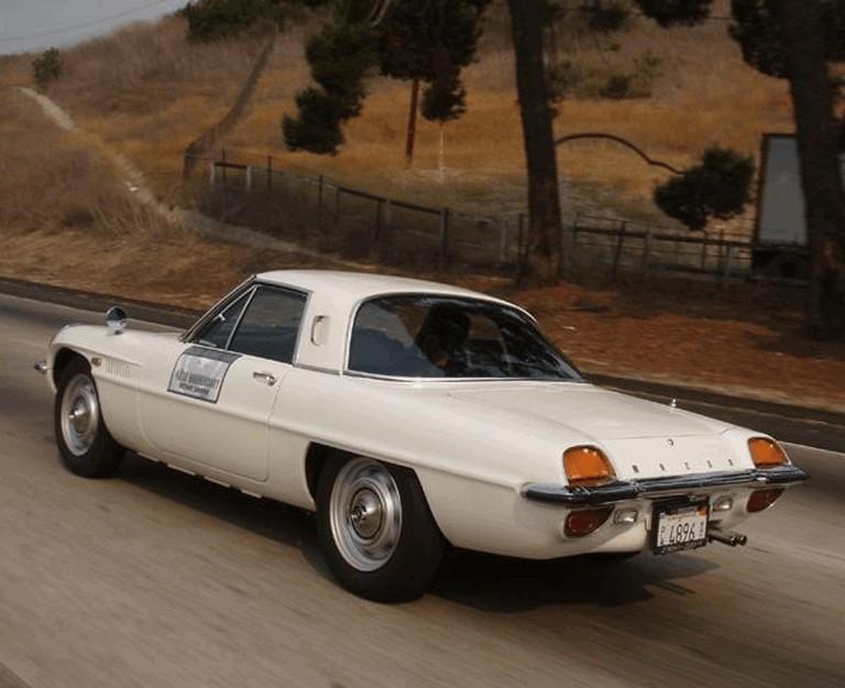 1967 Mazda Cosmo sport 247309