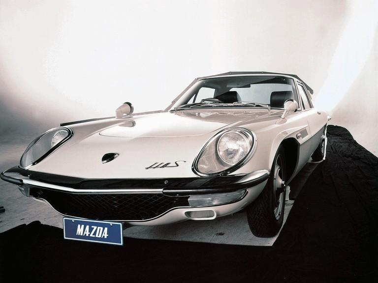 1967 Mazda Cosmo sport 247316