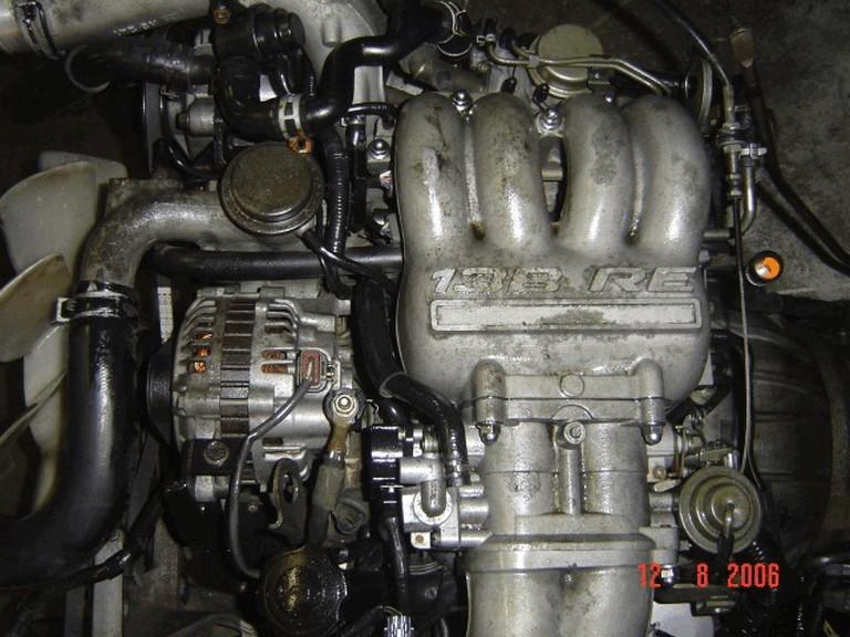 1967 Mazda Cosmo sport 247329