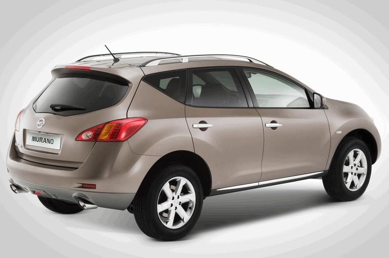 2008 Nissan Murano 247439