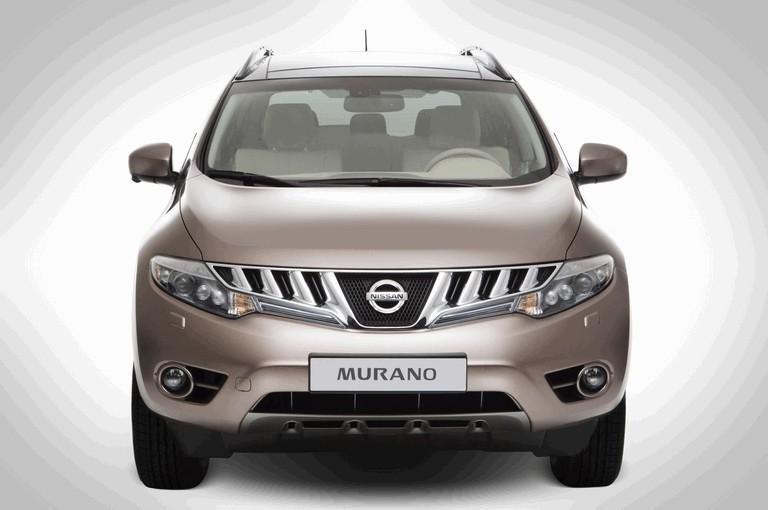 2008 Nissan Murano 247441