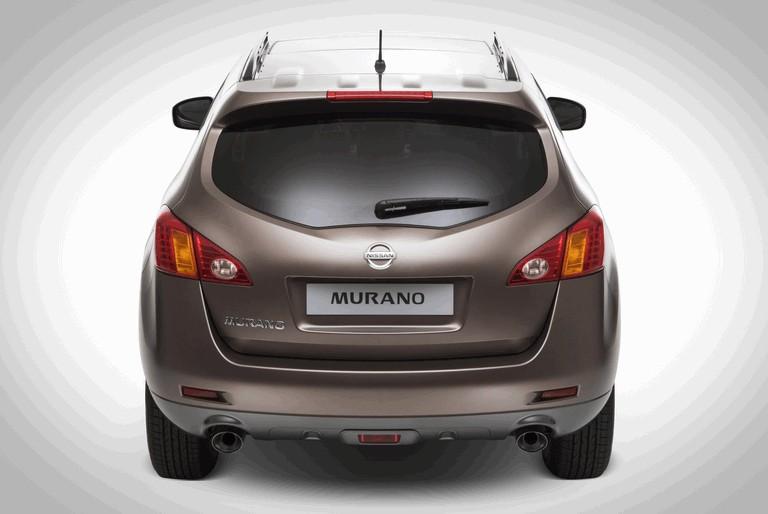 2008 Nissan Murano 247459