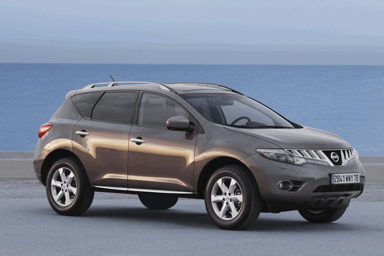 2008 Nissan Murano 247462