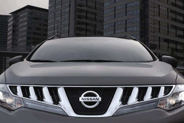 2008 Nissan Murano 247471