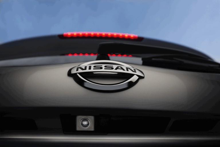 2008 Nissan Murano 247472