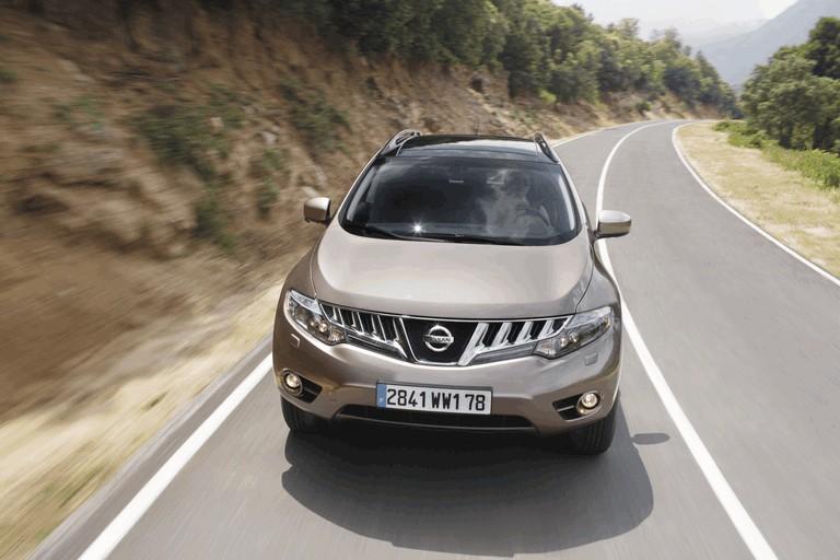 2008 Nissan Murano 247476