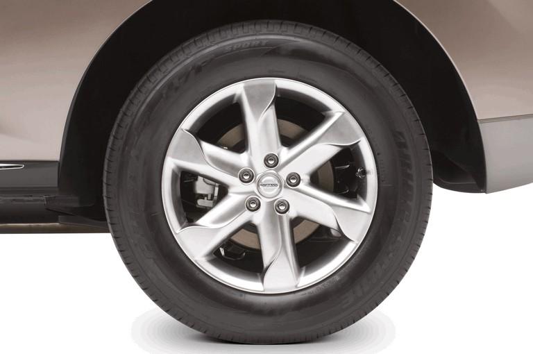 2008 Nissan Murano 247480