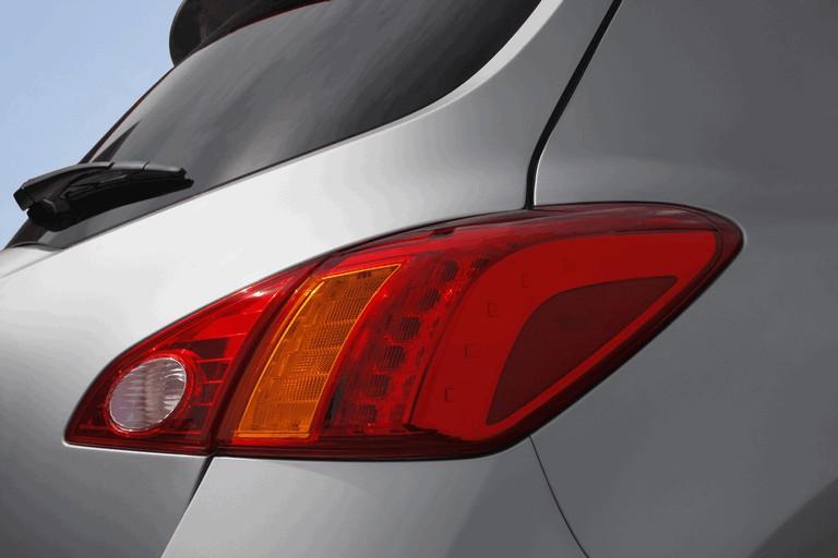 2008 Nissan Murano 247484