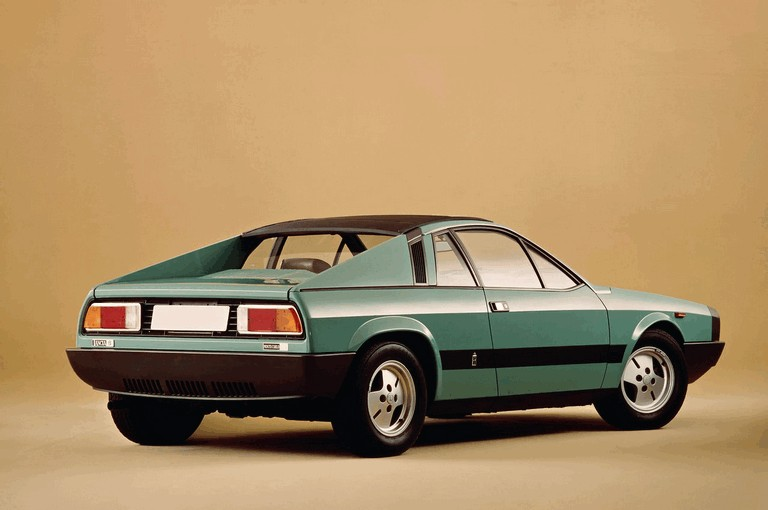 1976 Lancia Beta Montecarlo  247550