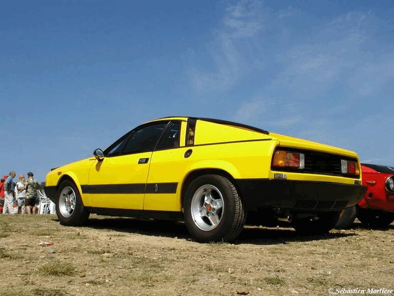 1976 Lancia Beta Montecarlo  247553