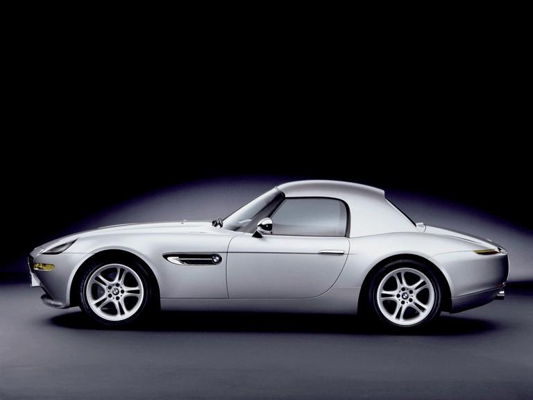 2001 BMW Z8 247782