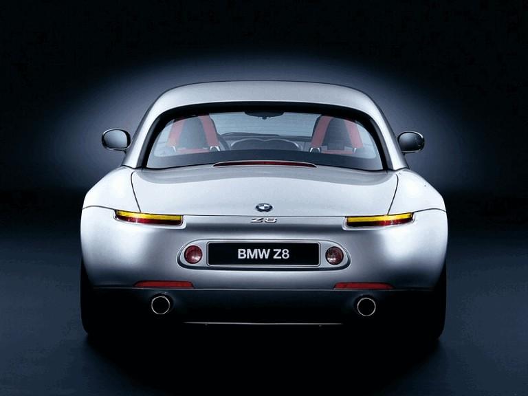 2001 BMW Z8 247783