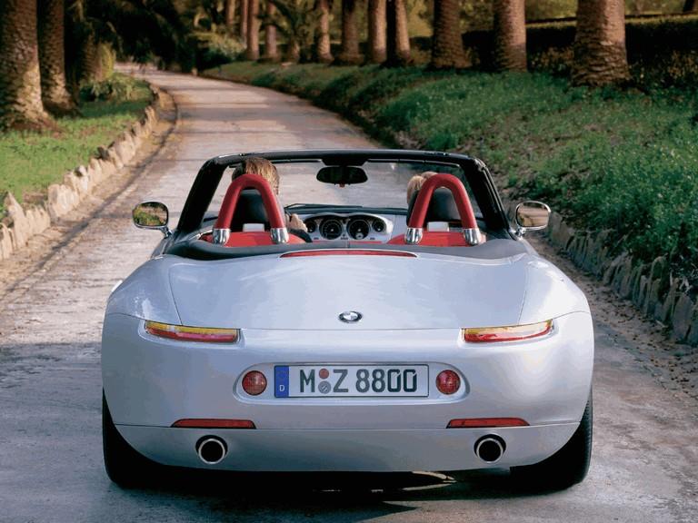 2001 BMW Z8 247786