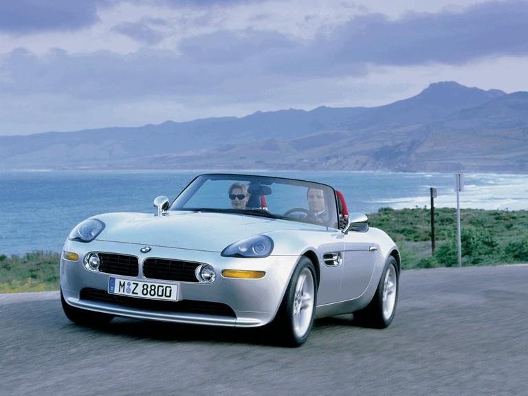 2001 BMW Z8 247787