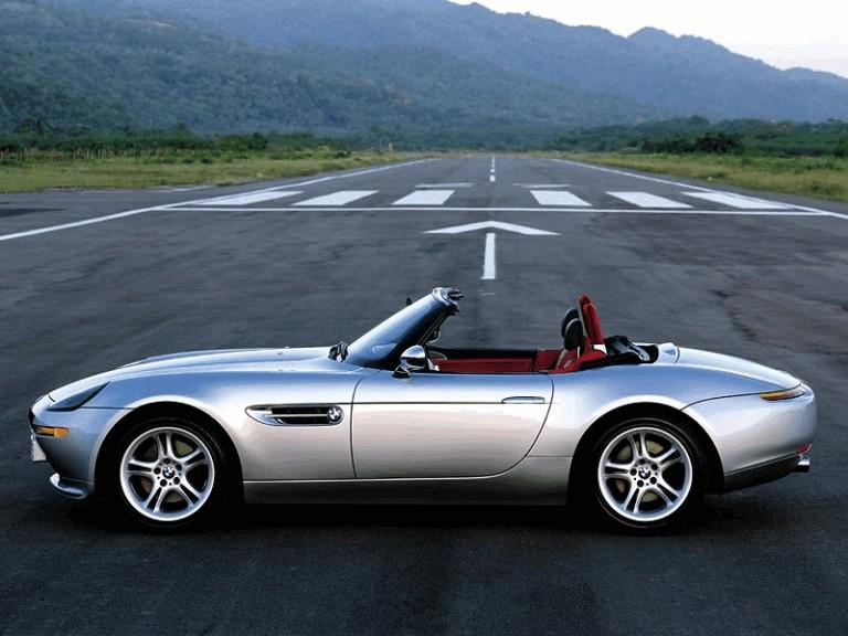 2001 BMW Z8 247788
