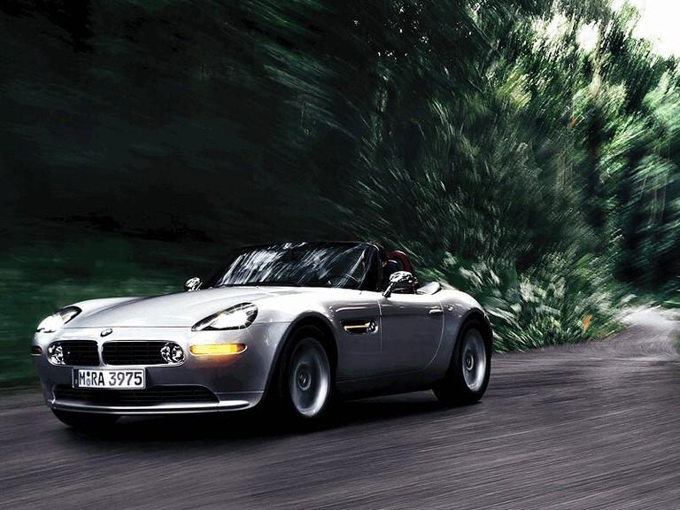 2001 BMW Z8 247789