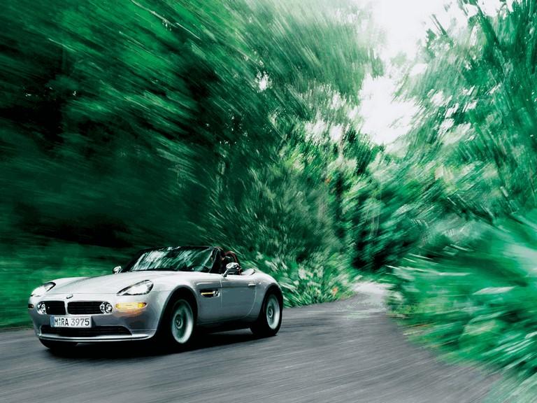 2001 BMW Z8 247790