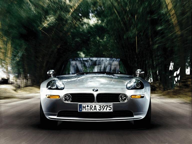 2001 BMW Z8 247791