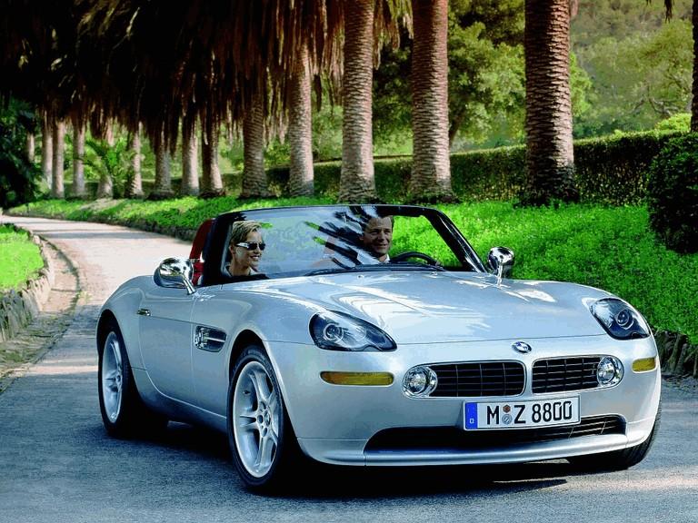 2001 BMW Z8 247794