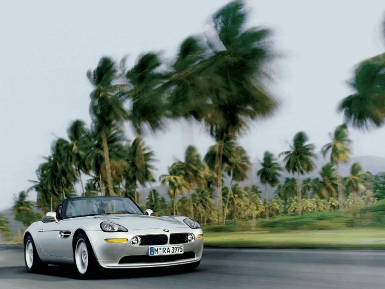 2001 BMW Z8 247795