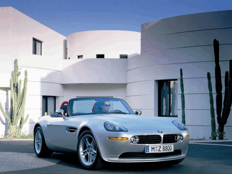 2001 BMW Z8 247796